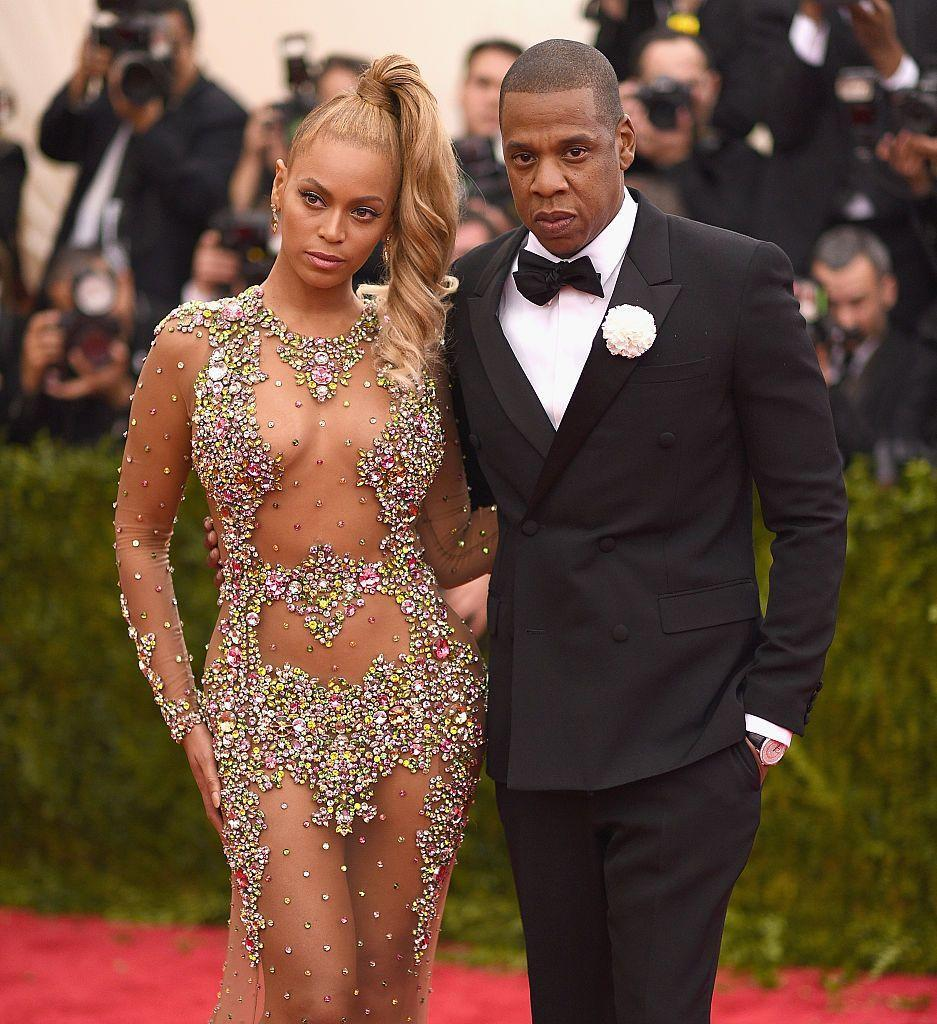 <p>Beyoncé wore one of the most memorable Met Gala dresses of recent time, when she wore Givenchy for the theme of China: Through the Looking Glass.</p>