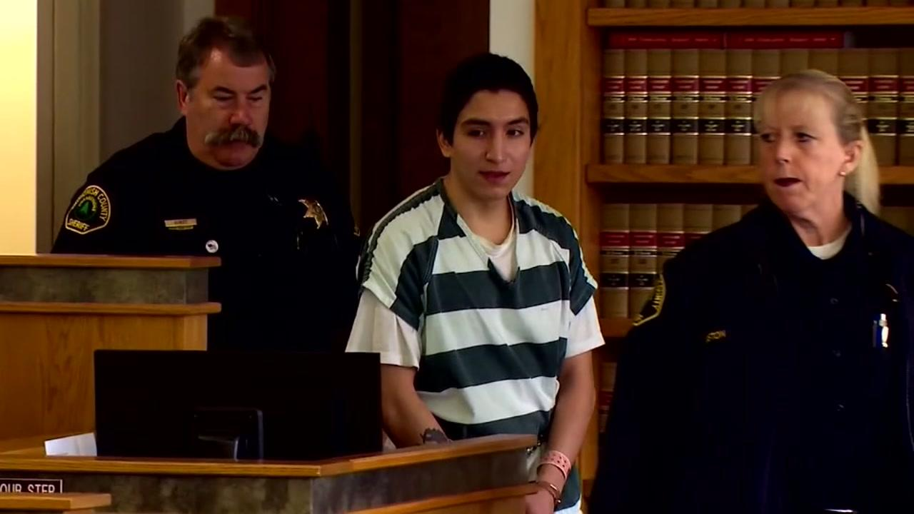 Brian Varela was given 34 months in prison after admitting he raped a young woman while she overdosed on drugs, then let her die.