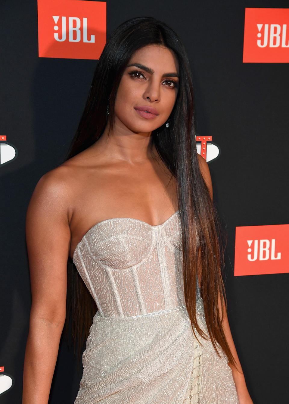 """<h1 class=""""title"""">JBL Fest 2018 - JBL Sound Splash - Hosted By Olivia Culpo With Performances by Pitbull</h1><cite class=""""credit"""">Kevin Mazur/Getty Images</cite>"""