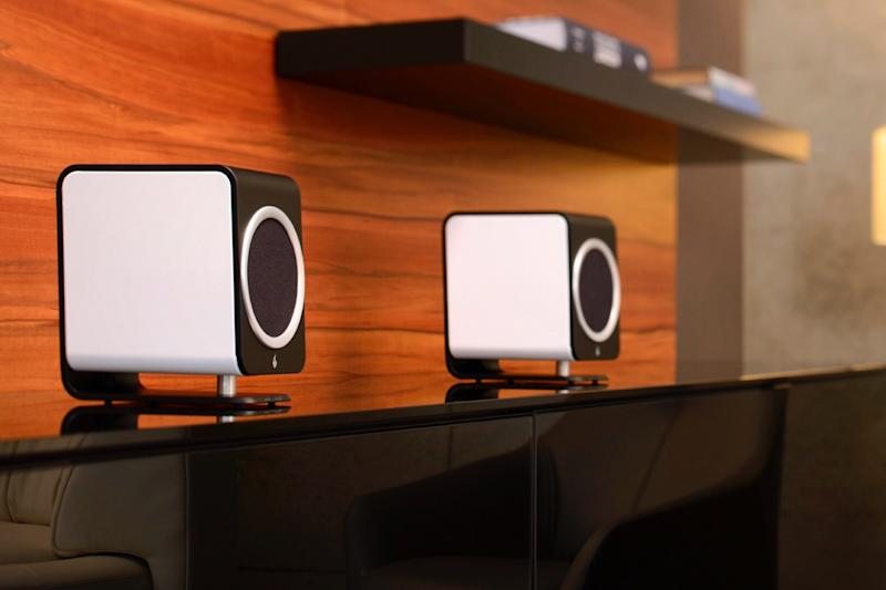 Feniks Audio says it created the world's best computer speakers, and they might be right