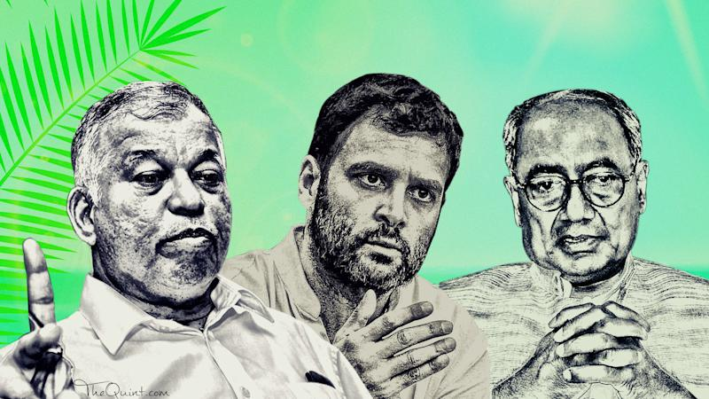 Instead Of A Blame Game, Cong Should Learn From These 7 Mistakes