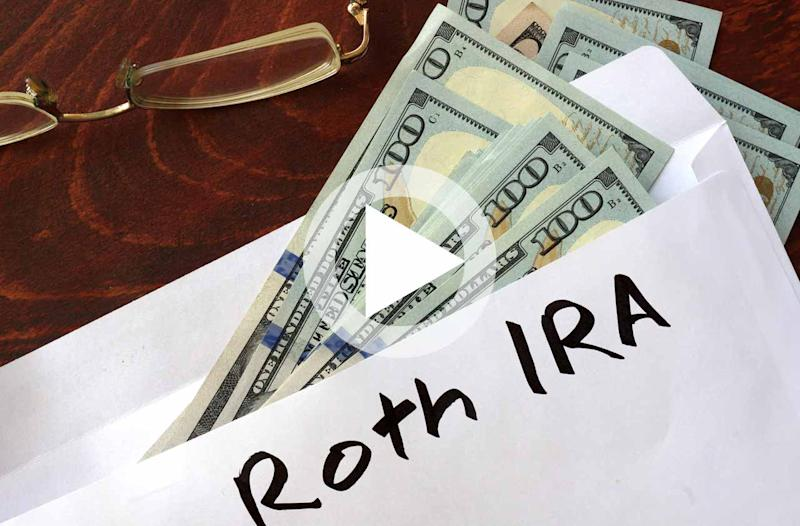 Tax Day Tip: Invest Your Tax Refund in a Roth IRA