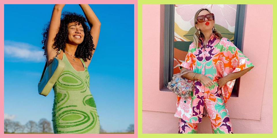 """<p>Over the last year, there seems to be a marked increase in the number of fashionistas choosing to rent clothes, rather than buy them afresh. Aside from being a more affordable way to incorporate <a href=""""https://www.cosmopolitan.com/uk/fashion/style/a35267349/spring-summer-2021-fashion-trends/"""" rel=""""nofollow noopener"""" target=""""_blank"""" data-ylk=""""slk:this season's top trends"""" class=""""link rapid-noclick-resp"""">this season's top trends</a> into your wardrobe, <a href=""""https://www.cosmopolitan.com/uk/fashion/style/a34202807/dress-hire-review/"""" rel=""""nofollow noopener"""" target=""""_blank"""" data-ylk=""""slk:fashion rental services"""" class=""""link rapid-noclick-resp"""">fashion rental services</a> are also a far more <a href=""""https://www.cosmopolitan.com/uk/sustainable-fashion/"""" rel=""""nofollow noopener"""" target=""""_blank"""" data-ylk=""""slk:sustainable"""" class=""""link rapid-noclick-resp"""">sustainable</a> option than purchasing new outfits each week from fast fashion brands. If you like the idea of hiring outfits, but still feel a little reluctant to try it for yourself, because you're unclear how faff-y the process is (do you have to clean the items? Is returning a pain?), then this is for you. </p><p>Naturally, we wanted to see what all the fuss was about and whether it's actually worth doing, so we gave the UK's leading sites a spin to find out how it works:</p><ul><li>By Rotation</li><li>Rotaro</li><li>Hirestreet</li><li>Hurr</li><li>Bag Butler</li><li>My Wardrobe HQ</li></ul><p>Scroll through to see what the Cosmo team thought of each clothing rental service and how they compared on cost, product range and platform usability.</p>"""