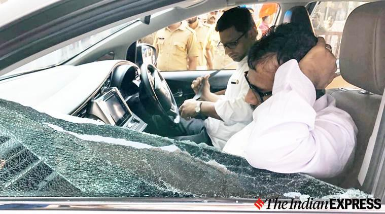 Muthoot Finance MD George Alexander attacked in Kochi, suffers injuries