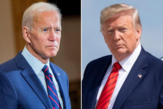 When Biden Found Trump's Letter to Him in Oval Office, He 'Put It in His  Pocket and Did Not Share' It: Book