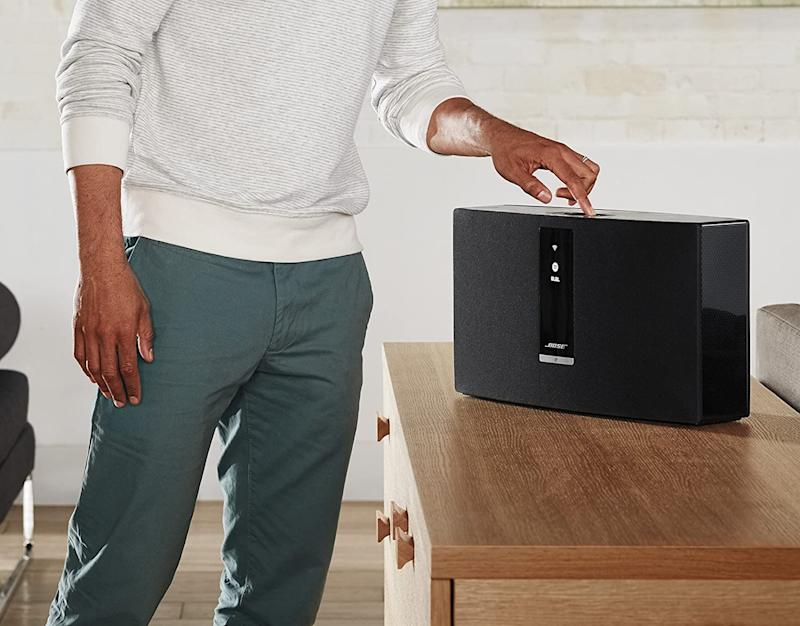 On sale for $379. (Photo: Bose)