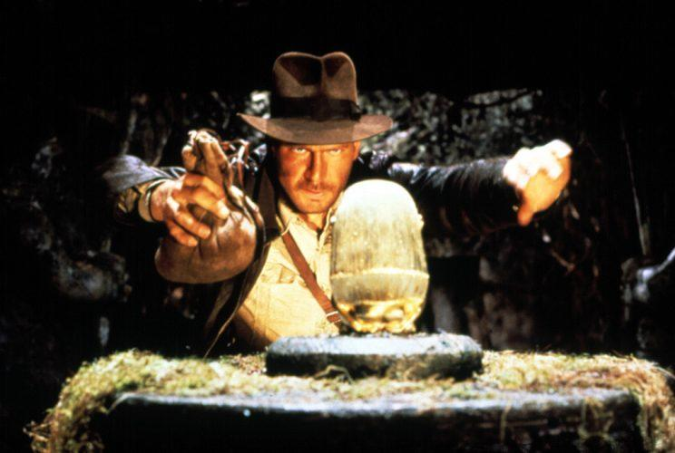 Harrison Ford in 'Raiders' (Photo: Paramount Pictures)