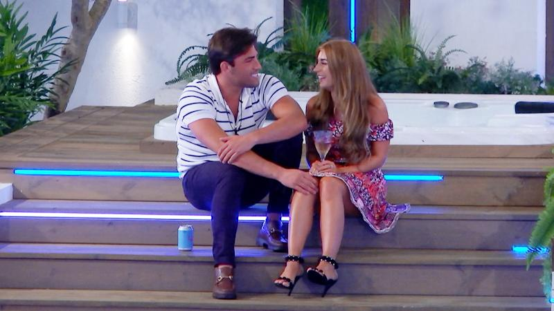 Is Love Island the real deal or just another staged reality show?