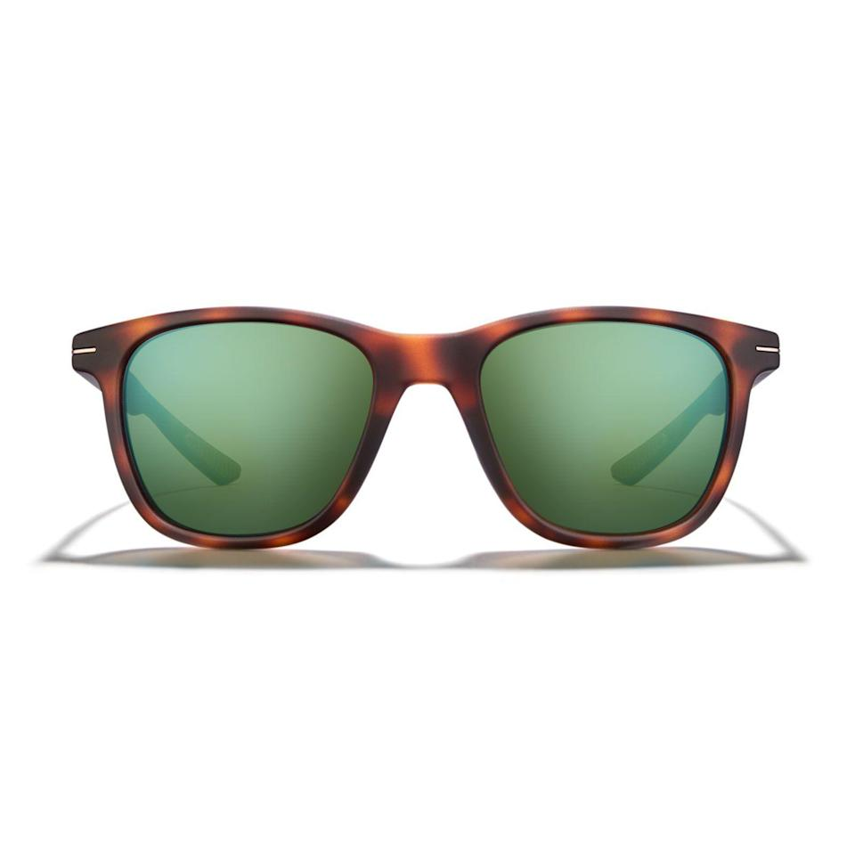 """<p><strong>Halsey </strong></p><p>roka.com</p><p><strong>$150.00</strong></p><p><a href=""""https://www.roka.com/collections/sunglasses-for-cycling/products/halsey-sunglasses"""" rel=""""nofollow noopener"""" target=""""_blank"""" data-ylk=""""slk:Shop Now"""" class=""""link rapid-noclick-resp"""">Shop Now</a></p><p>Upgrade your next run or trail ride with these sunglasses from Roka. Chose from three different optics depending on your kind of activity. And take comfort in knowing their Geko retention system will keep these shades on your face through any sweat session. </p>"""