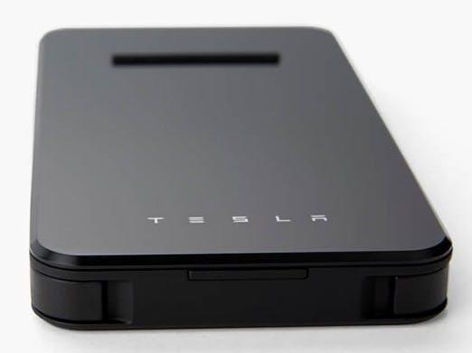 Tesla Released New Wireless Charger On Wednesday Only To Quickly Pull It From Its Online Store The Provides Power Iphones