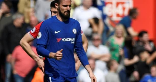 Chelsea s'impose à Burnley — Premier League