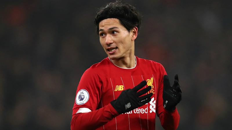 No news on Mane injury as Klopp hails Minamino for 'big step' at Wolves