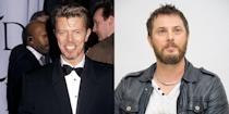 <p>Duncan Jones was born to David and Angie Bowie in 1971, at the height of his pop icon father's career. Jones has since gone on to become one of Britain's top directors, working on films like Moon and Source Code. </p>