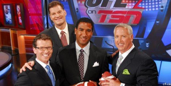Cfl Signs New Tv Radio Digital Deal With Tsn Boosting Revenues Through 2018