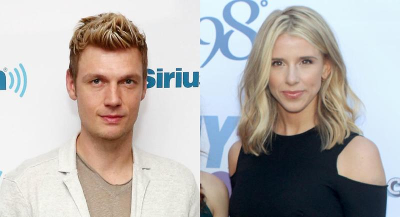 Nick Carter Is Accused of Sexually Assaulting a Fellow Pop Star