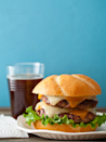 "<p>All you need to know about this burger is that it's 50% bacon.</p><p><em><a href=""http://www.spoonforkbacon.com/2012/01/5050-burger/"" rel=""nofollow noopener"" target=""_blank"" data-ylk=""slk:Get the recipe from Spoon Fork Bacon »"" class=""link rapid-noclick-resp"">Get the recipe from Spoon Fork Bacon »</a></em><br></p>"