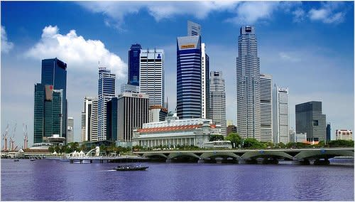 Resilient Singapore residential prices could finally weaken in 2013: UBS