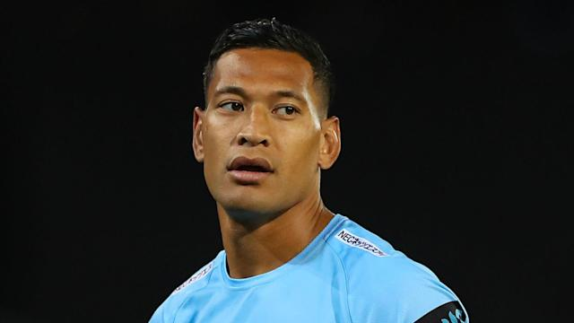 Prime minister Scott Morrison has joined those condemning Israel Folau's controversial comments around bushfires affecting Australia.