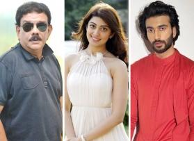 Pranitha Subhash to star opposite Meezaan Jaffrey in Priyadarshan's 'Hungama 2'