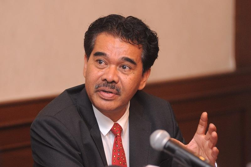 Putrajaya determines water tariff for states, Penang insists