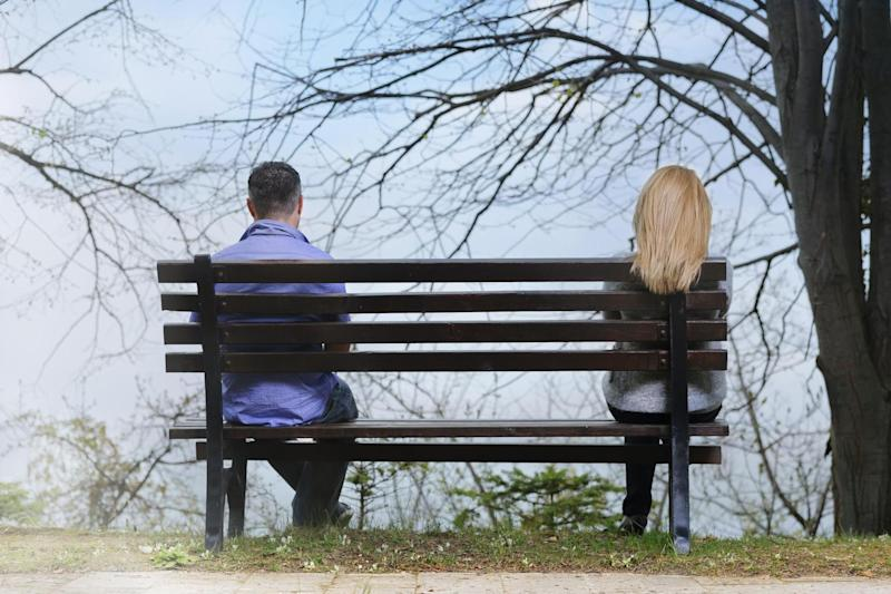 London is the divorce capital of the world: Getty