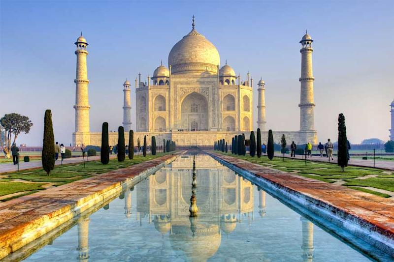 World Heritage Day 2019: From Caves to Forts, These Monuments Represent the Rich Heritage of India