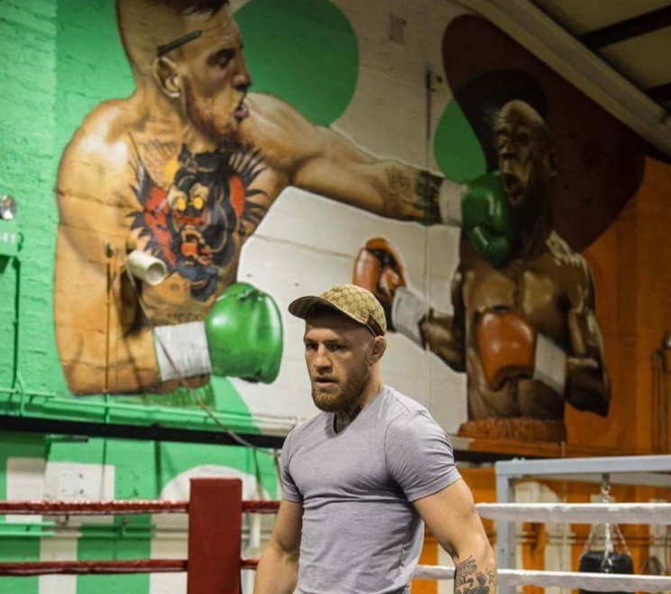 (Via @thenotoriousmma / Instagram)