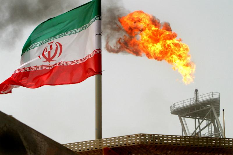 Oil Prices Soar as Tensions Between US and Iran Escalate