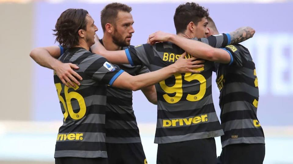 L'abbraccio dell'Inter | Jonathan Moscrop/Getty Images