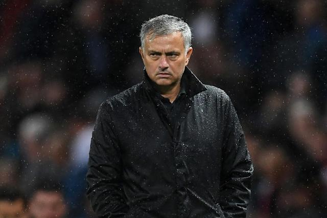 Manchester United Hit by Major Injury: Jose Mourinho Will Be Without Star Midfielder for Eight Games