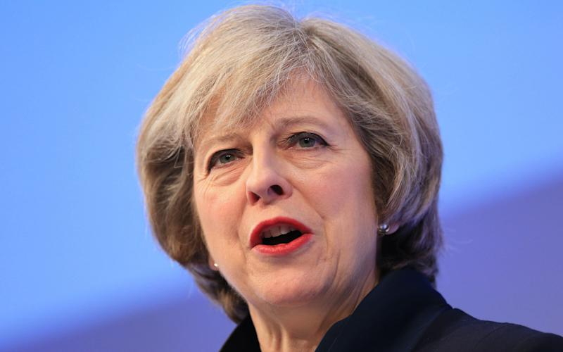 Theresa May: troops inquiry is 'unbalanced' - PA Wire/PA Images