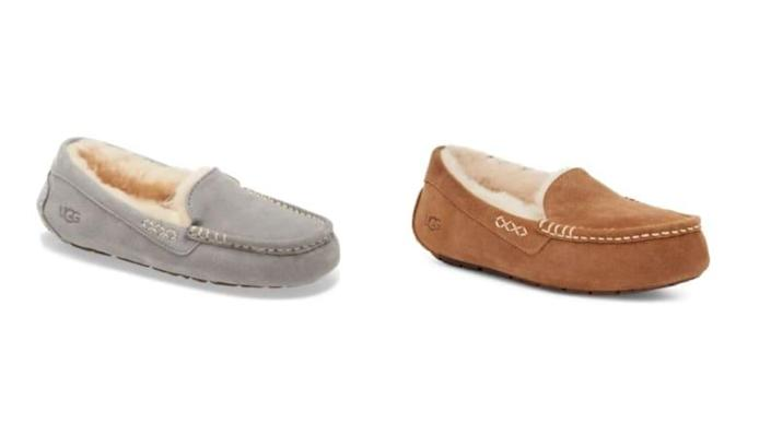 Snag these top-rated slippers while they're discounted—and in stock.