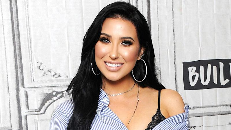 Jaclyn Hill Reveals New Holiday Collection for Beauty Brand Relaunch