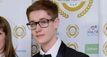 "CBBC star and son of actor Nicholas Lyndhurst tragically died at the age of 19. At the time, CBBC said he had passed following a 'short illness'. <em>Only Fools and Horses</em> star Nicholas said <a href=""https://uk.news.yahoo.com/nicholas-lyndhurst-grief-stricken-son-082406690.html"" data-ylk=""slk:he and his wife were &quot;utterly grief stricken&quot;;outcm:mb_qualified_link;_E:mb_qualified_link;ct:story;"" class=""link rapid-noclick-resp yahoo-link"">he and his wife were ""utterly grief stricken""</a> at the passing of their only child. (Photo by Joe Maher/FilmMagic)"