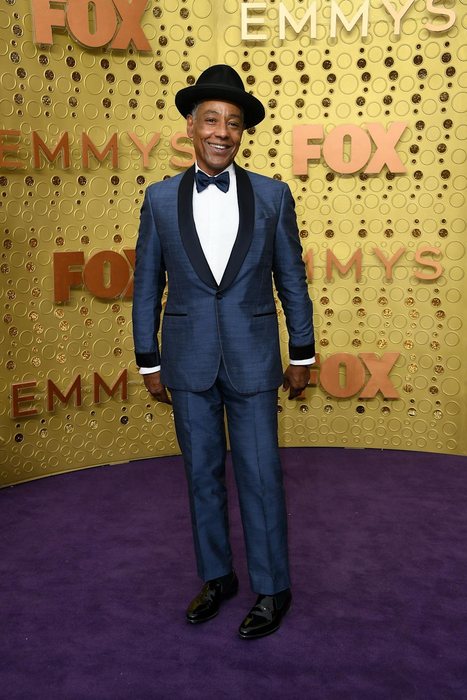 """<h1 class=""""title"""">Giancarlo Esposito</h1><cite class=""""credit"""">Photo: Getty Images</cite>"""