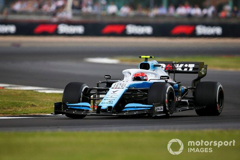"""Williams<span class=""""copyright"""">Dom Romney / Motorsport Images</span>"""