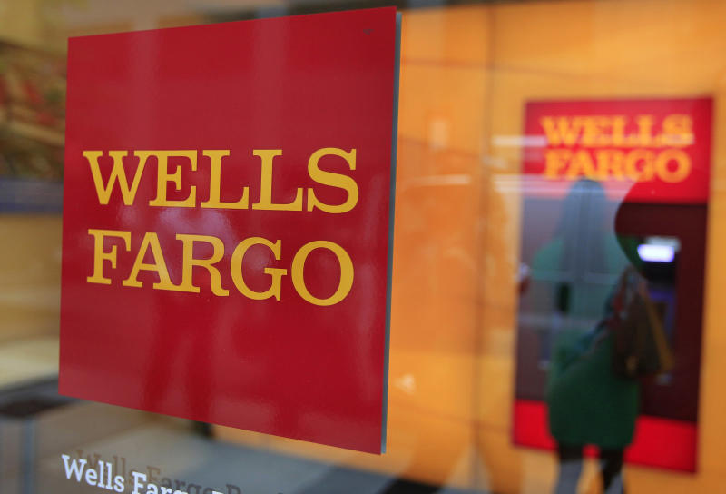 You can't buy bitcoin with Wells Fargo credit cards anymore