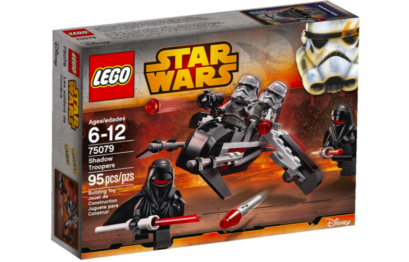 Your collection needs shadow troopers. Really, whose doesn't? (Photo: Amazon)