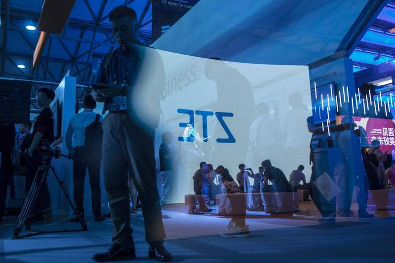 U.S. Signs Deal That Will Lift Restrictions on ZTE's Business
