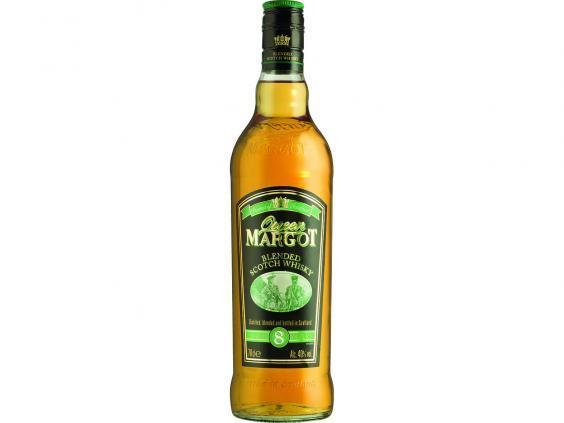 Lidl whisky costing £13.49 named one of the best in the world