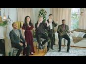 "<p>Have you listened to Pentatonix yet? If not, the a capella's Christmas album is about to (jingle bell) rock your world.</p><p><a href=""https://www.youtube.com/watch?v=UqItlHUSN-4"" rel=""nofollow noopener"" target=""_blank"" data-ylk=""slk:See the original post on Youtube"" class=""link rapid-noclick-resp"">See the original post on Youtube</a></p>"