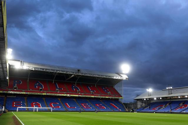 Tottenham trip to Crystal Palace brought forward due to Rochdale FA Cup replay