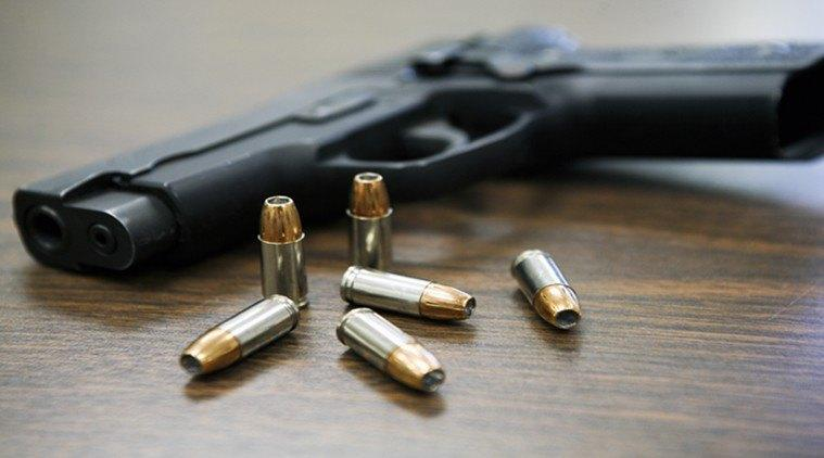 Ludhiana: Cop opens fire at a woman at her residence, booked; SIT constituted