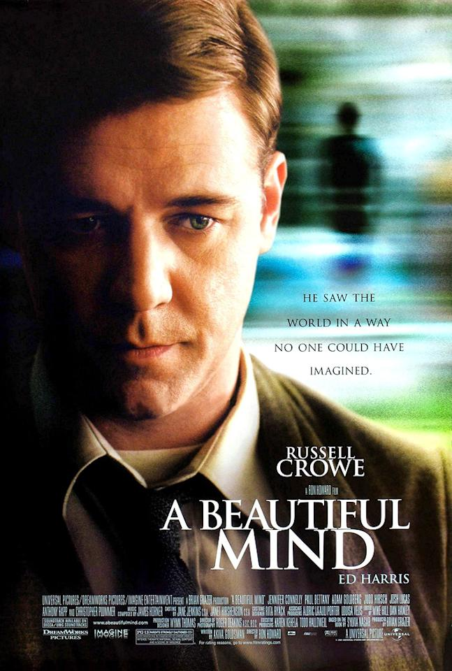 """A Beautiful Mind"" (2001)"