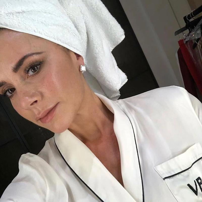 The 10 Best Beauty Instagrams: Watch Models Do Fashion Week Magic (and More!)