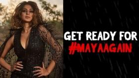 Are you ready for Maya again? Jennifer Winget's 'Beyhadh 2' teaser will send shivers down your spine