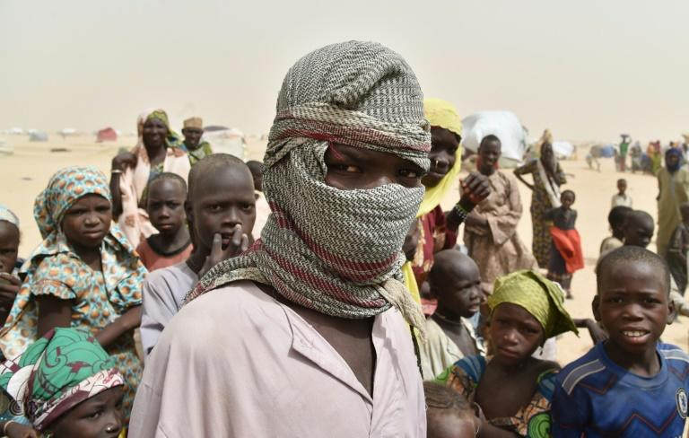 The humanitarian crisis in Africa's Lake Chad region has been a largely relegated to the bottom of the diplomatic agenda as war in Syria and South Sudan escalated