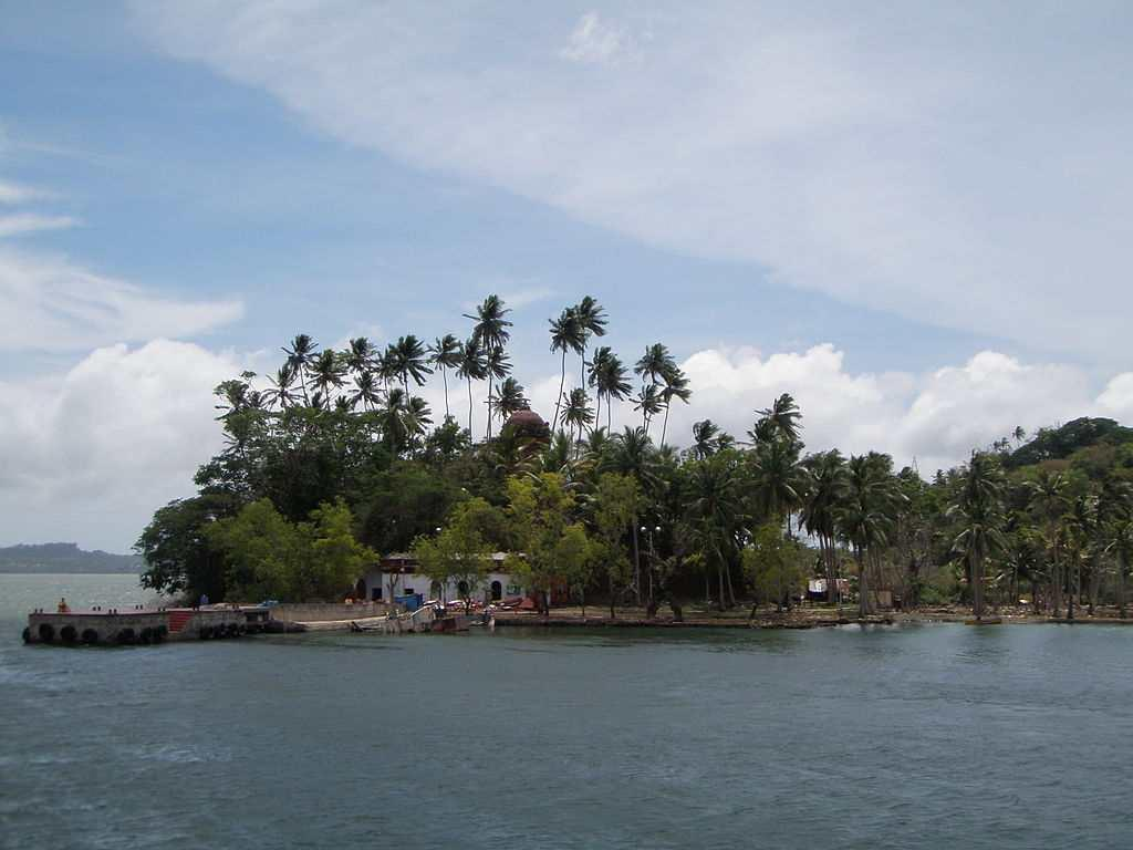 """<b>9. Port Blair </b><br><br>There is an unhurried pace to Port Blair. Although there are a number of historic place to discover in Port Blair, the character and atmosphere of Port Blair makes it relaxing. Subha from Mumbai says, """"Almost every important place of interest is just around the corner. A day trip to Ross, Viper islands can be done, if one has time. However, if you don't have too many days, must visit places would the Cellular Jail."""" Port Blair is the perfect opportunity for couples to discover a beautiful island and rediscover themselves."""
