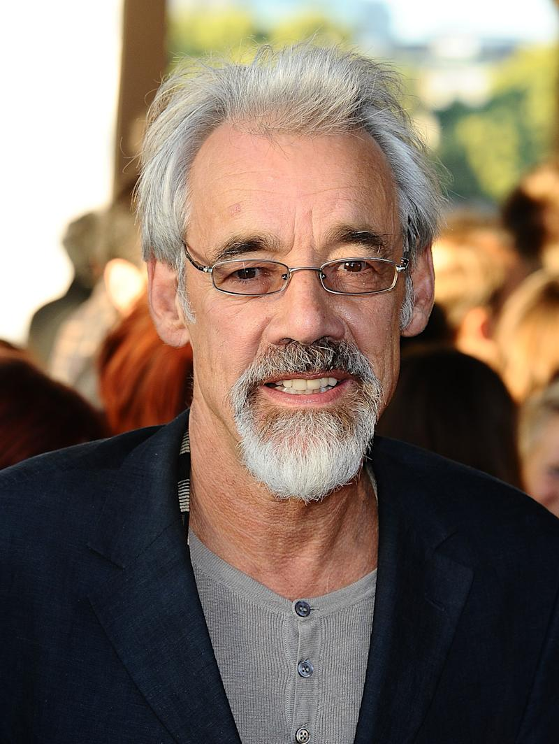 "FILE - This is a Sept. 13. 2011 file photo of British actor Roger Lloyd-Pack who was best known for playing dim-witted street-sweeper Trigger on the sitcom ""Only Fools and Horses,"" has died at the age of 69. Agent Maureen Vincent said the actor had been suffering from pancreatic cancer and died Wednesday jan. 15, 2014 at his home in London. (AP Photo/Ian West/PA, File) UNITED KINGDOM OUT"