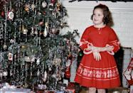 """<p>Some Hungarian parents have a little tradition of <span class=""""redactor-unlink"""">decorating</span> the <a href=""""https://www.housebeautiful.com/lifestyle/g13956897/rockefeller-center-christmas-trees-history/"""" rel=""""nofollow noopener"""" target=""""_blank"""" data-ylk=""""slk:Christmas tree"""" class=""""link rapid-noclick-resp"""">Christmas tree</a> while the children are away and telling the tykes that the <a href=""""https://www.housebeautiful.com/entertaining/holidays-celebrations/g2818/homemade-christmas-ornaments/"""" rel=""""nofollow noopener"""" target=""""_blank"""" data-ylk=""""slk:ornaments were a gift"""" class=""""link rapid-noclick-resp"""">ornaments were a gift</a> from the angels. </p>"""
